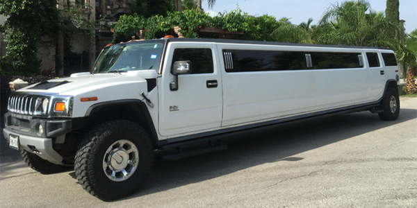 Limousine Rental and Limo Driving Services in Houston, TX